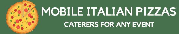 Mobile Italian Pizzas Logo